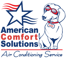 American Comfort Solutions Knows Air Conditioning!
