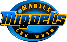 Your Time And Money Is Saved When Using Miguel's Car Wash