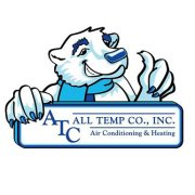 Reliable Air Conditioning Installation With All Temp Air Conditioning & Heating