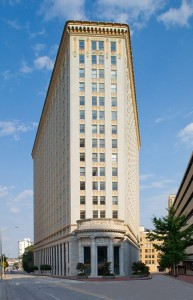 Historic Hurt Building Achieves LEED-EB Platinum Certification