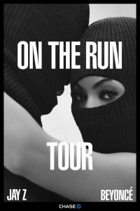TicketHurry.com Released Beyoncé and Jay Z 'On the Run' Tour Tickets