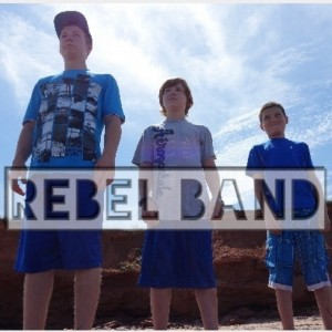 Rebel Band Brings New Rock Music With a Positive Message