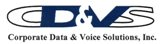 Corporate Data & Voice Solutions, Inc. Expands
