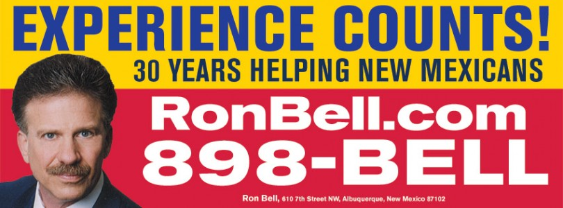 Nursing Home Negligence is a serious problem that Ron Bell can help you with.