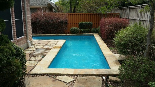 Rubber Duck Pool Company Announces New Remodeling Service