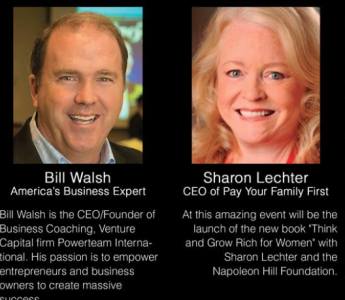 Inspiration2020 Business Success Conference in New York,  June 13-15 2014!