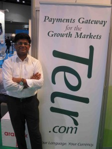 Telr Announces CFO and Reveals Key Partnership to storm payment gateway industry