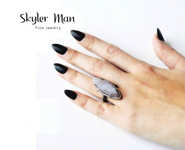 Skyler Man Jewelry To Launch Newest Collection on Crowdfunding Site Luevo