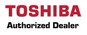 c2mtech is Now a Toshiba Authorized Dealer