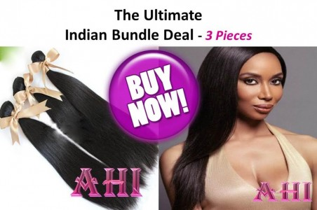 Indian Hair Weave Sales Soaring! Where To Buy The Best Remy Indian Hair?