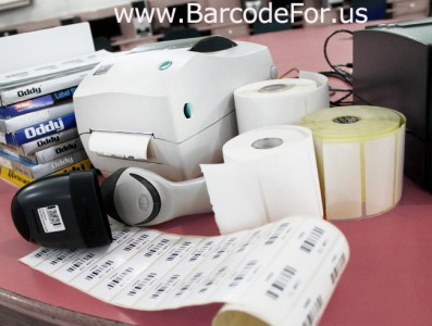 BarcodeFor.us releases Barcode Maker Application for generating tags and coupons