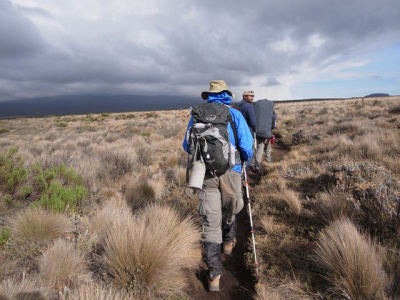 Zara Tours & the Mount Kilimanjaro Porters Society Announce Porter of the Year