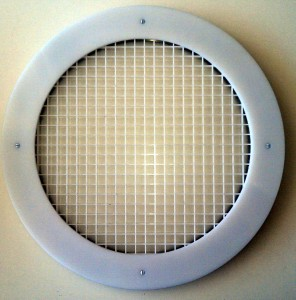 Invisco Announces Round Cube Core Grilles