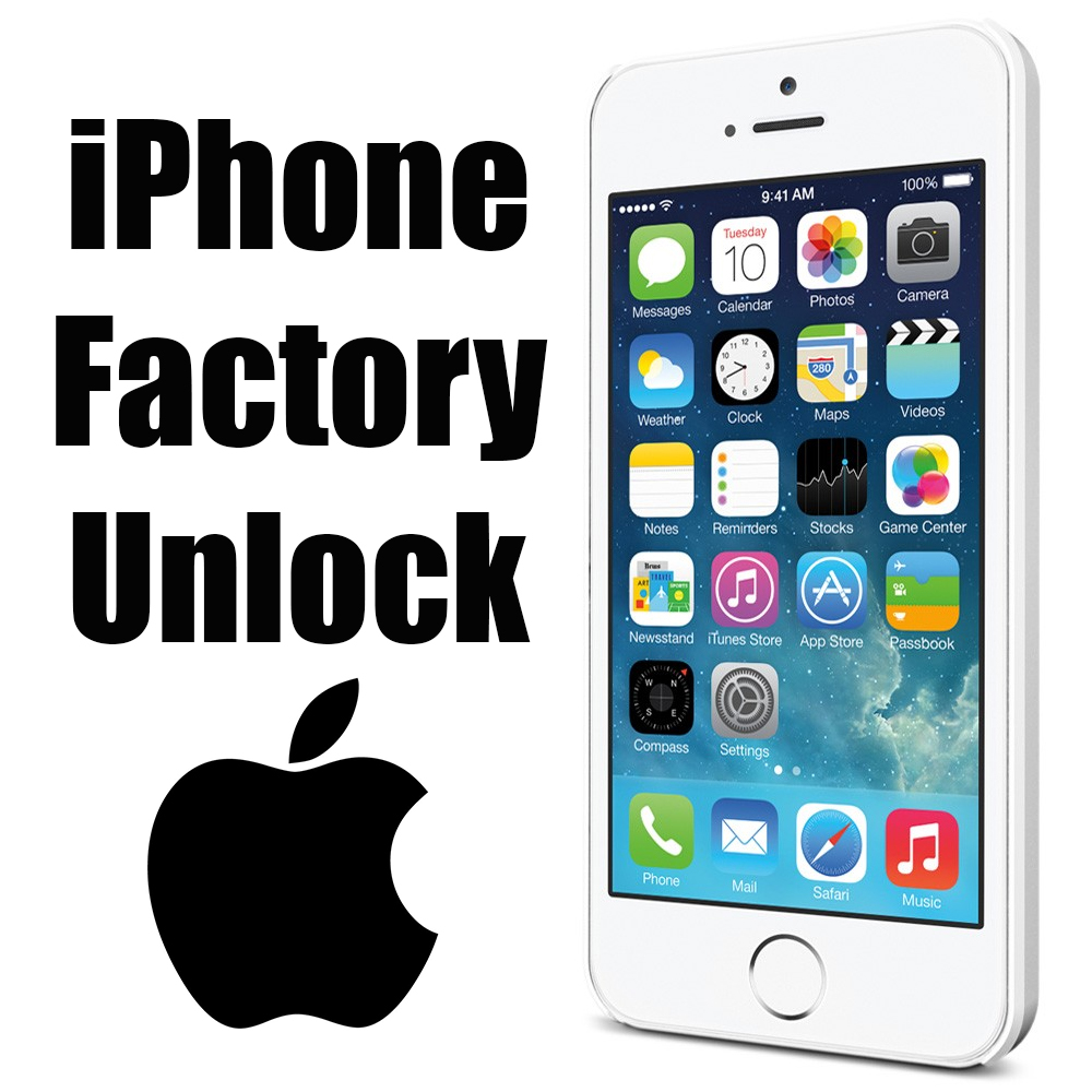 Iphone S Factory Unlocked