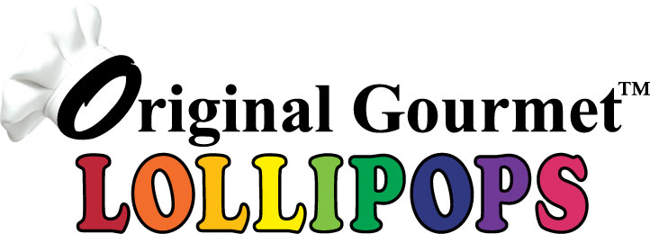 Choose to Smile™ with Original Gourmet's American Lollipops