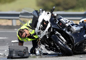 Fatal Motorcycle Accidents: Legal Options for Surviving Families of Victims