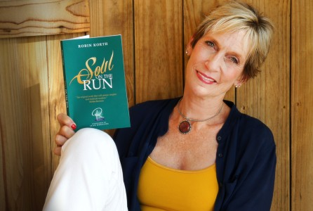 "Miami's Books & Books to Host First Signing for Robin Korth's ""Soul on the Run"""