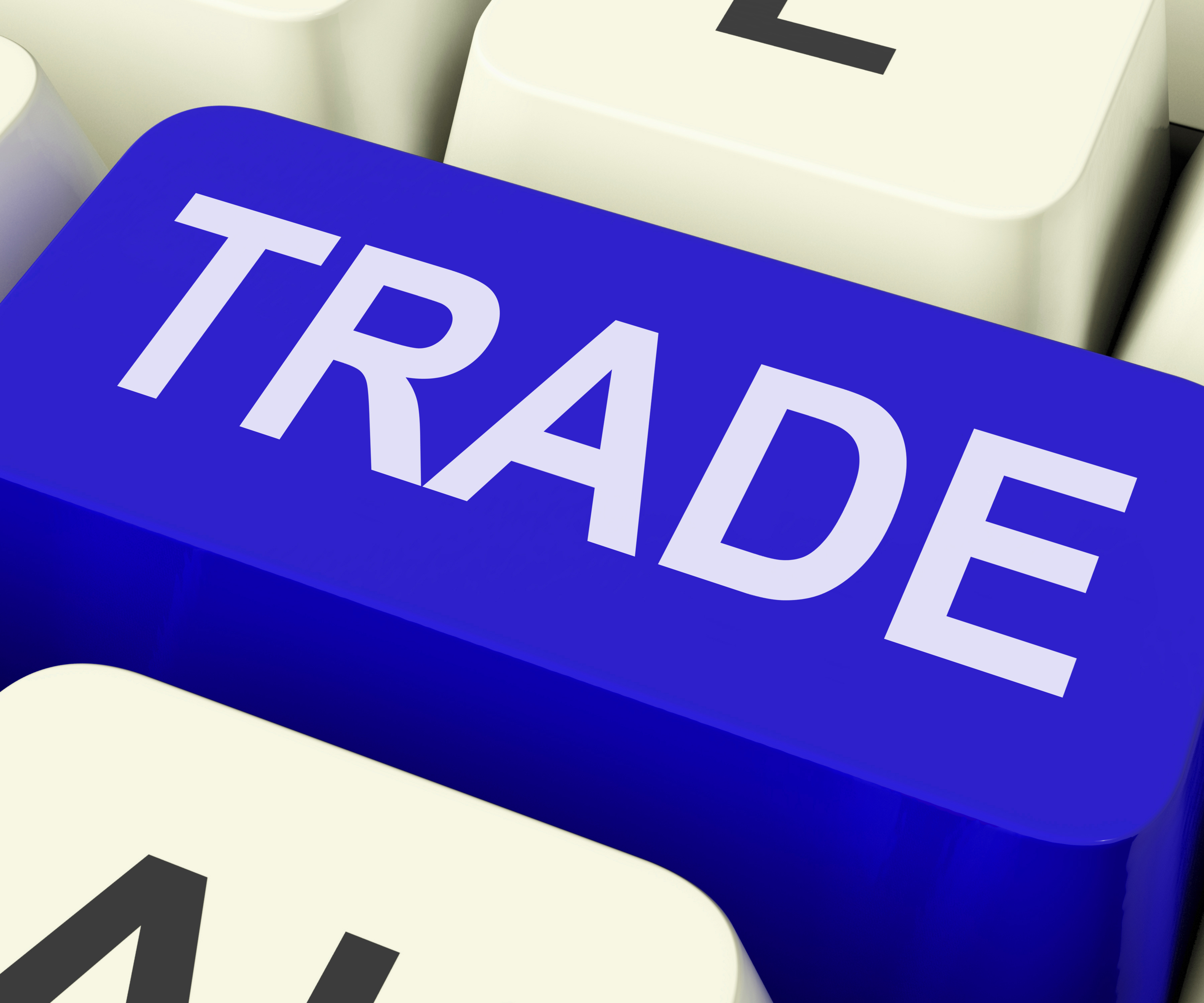 Trade | Definition of Trade by Merriam-Webster