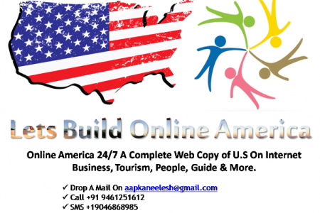 India Based IT Group Declares For New Local Search Engine For United States