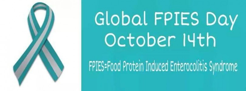 Global FPIES Day Educates on Rare, Life Threatening Illness in Infants/Children