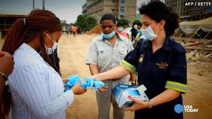 Surgical Mask Uses Crowd Funding to Deliver Ebola Protection to Those in Need
