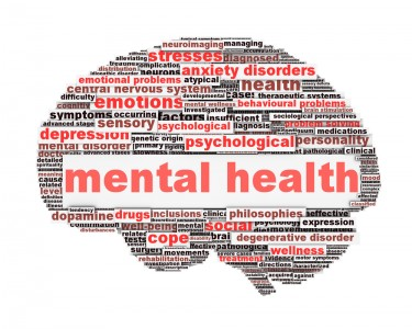 When Workplace Discrimination Impacts Mental Health