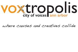 Global Social Enterprise Returns To Ann Arbor Promoting Artists and Non-Profits