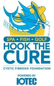 Ninth Annual Hook the Cure Reels in $420,000