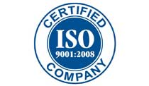 Infitrak Receives ISO 9001:2008 Quality Management Systems Certification