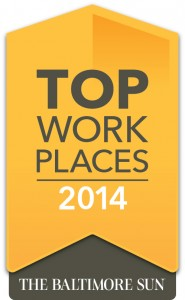 NFM Lending Named a 2014 Top Workplace