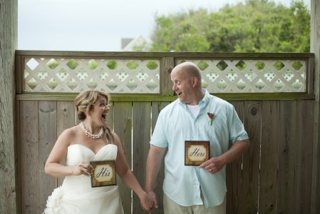 Outer Banks Wedding and Bridal Expo January 2015