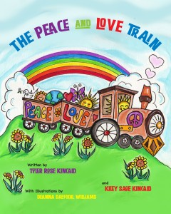 Introducing The Peace and Love Train