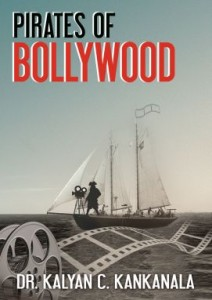 Dr. Kalyan's Pirates of Bollywood Hits The Best Seller List on  Release Date