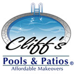 Cliff's Pools & Patios Receives 2014 Best of Sunrise Award