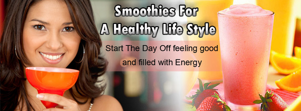 Recipes For A Healthy Life Style.