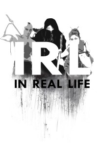 In Real Life, a Dark Comedy About a Fantasy Gaming Addict out on Amazon Prime