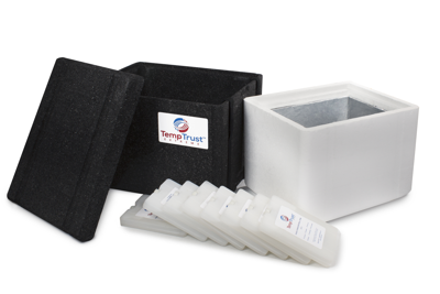 Infitrak Introduces the TempTrust Extreme 168-Hour Qualified Packaging System