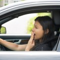 Houston Car Wreck Lawyer Explains Consequences of Falling Asleep While Driving