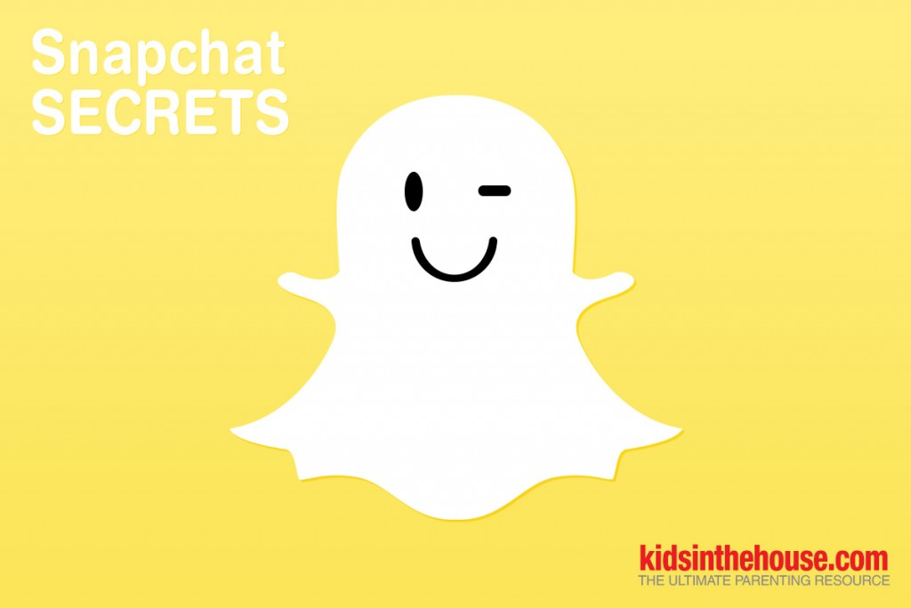 Kids In The House Reveals Snapchat Secrets