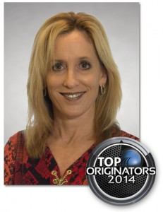Jane Floyd of NFM Lending Ranked as a Scotsman Guide Top Originator
