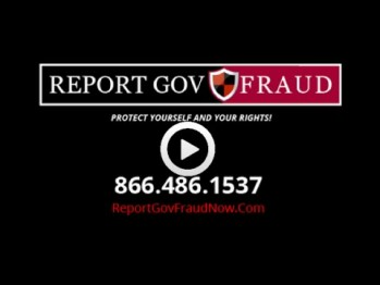 Federal Whistleblower Attorney Kate Scanlan Explains Government Procurement Fraud on YouTube