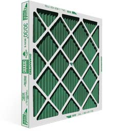 Camfil USA Educates on Air Filters for Airports
