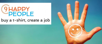 Socially Driven Startup 9HappyPeople is Creating Local Jobs in Dallas