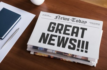Memorial Day Tip: Great Press Releases Aren't Just Newsworthy, They Become News