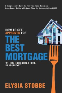 Elysia Stobbe of NFM Lending Launches Book on Mortgage Process