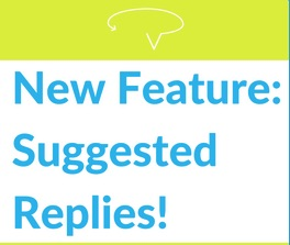 SocialCentiv Announces New Feature for Twitter Marketing Tool: Suggested Replies