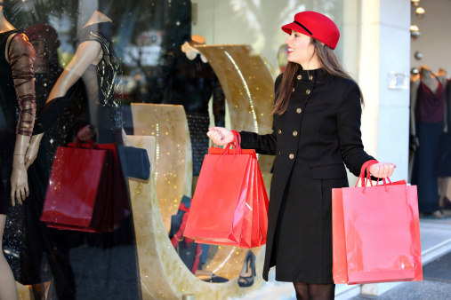 Twitter Delivers Holiday Shoppers to Retailers' Doorsteps
