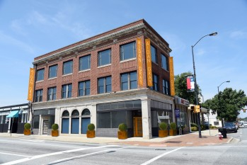 Aidan Gray Opens New Showroom at High Point Market