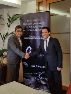 Multi-Million Dollar Deal Signed to Launch Rover to the Moon