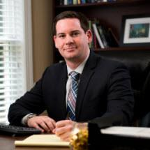 Ryan Tarrant Raleigh Divorce Lawyer